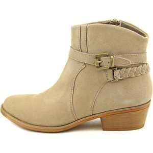 BareTraps Masey Ankle Boot